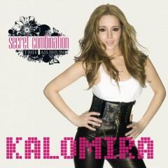 Secret Combination | Album