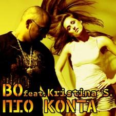 Bo & Kristina S – Pio Konta