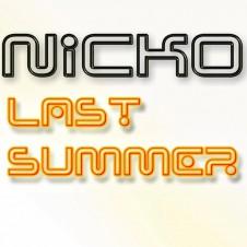 Nicko – Last Summer