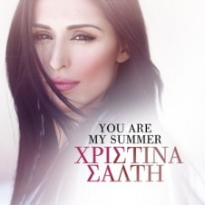 XRISTINA SALTI – You Are My Summer