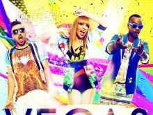 Για 2η φορά οι Vegas νικητές του τίτλου BEST GREEK ACT για τα MTV EMA