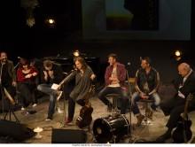 Η παρουσίαση του νέου album της Χάρις Αλεξίου «Τα όνειρα γίνονται πάλι»