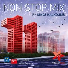 Non Stop Mix 11 by Nikos Halkousis
