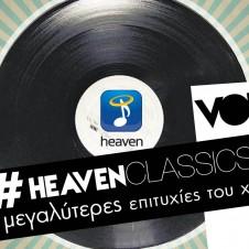 Heaven classics vol1