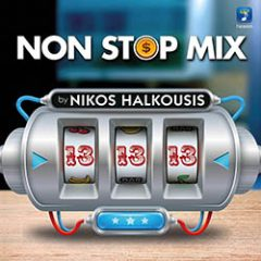 Non Stop Mix Vol. 13 by Nikos Halkousis