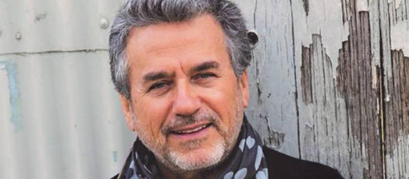 Τάσος Ιωαννίδης | Tasos Ioanidis