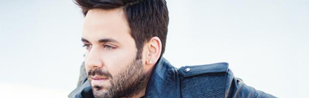 Γιώργος Γιαννιάς – Πάνω στα σύρματα – Νέο single & video clip