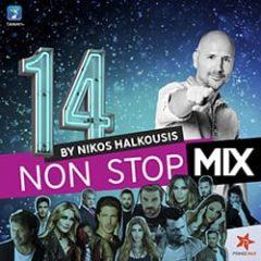 NON STOP MIX 14 By NIKOS HALKOUSIS