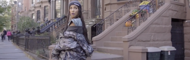Κατερίνα Στικούδη – «Απ΄το τίποτα» – NEW SINGLE & MUSIC VIDEO