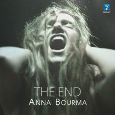 ΑΝΝΑ ΜΠΟΥΡΜΑ – THE END