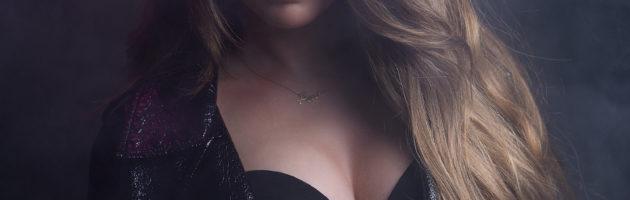 Άννα Μαρία Ντεληγιώργη  «Μη Μ' Αγγίζεις»