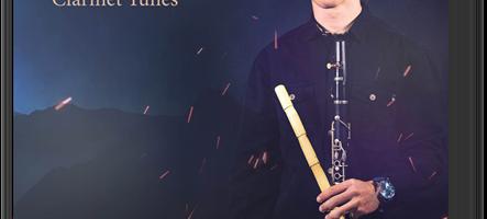 Δημήτρης Σακκάς   ΝΕΟ ALBUM «Clarinet Tunes»