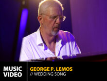 George P. Lemos | «Wedding Song»