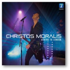 Christos Moralis – Athens to London